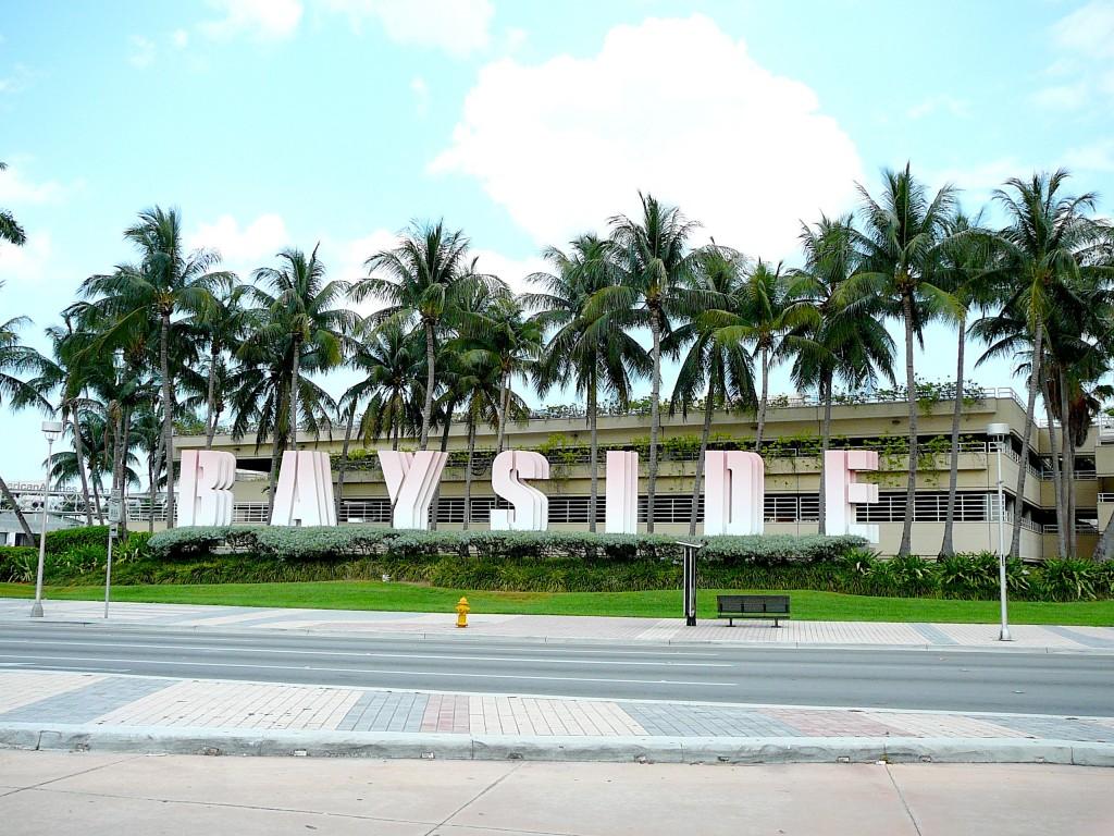 lugares para ver en Miami
