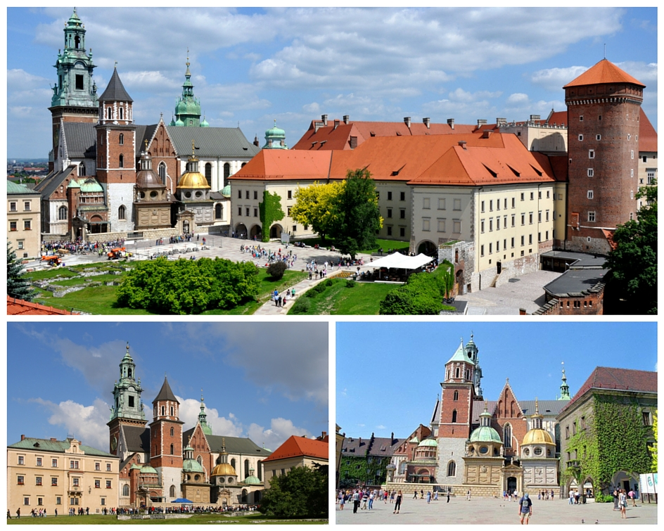 lugares indispensables Cracovia