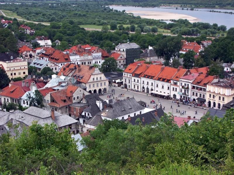 qué ver en Cracovia Kazimierz