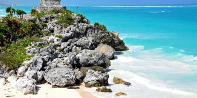 Las 11 Mejores Playas de México (Nuestro Ranking)