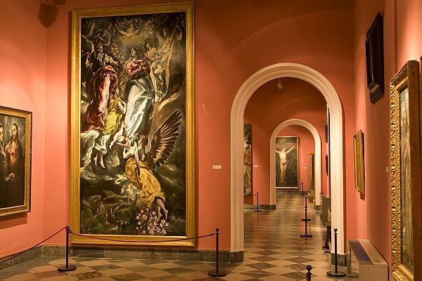 museos que ver en toledo