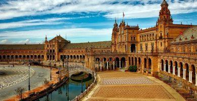 qué ver en España