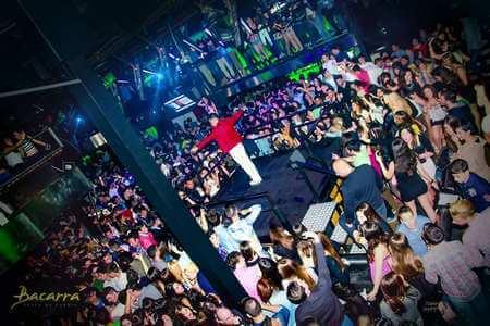 mejores discotecas Gandía