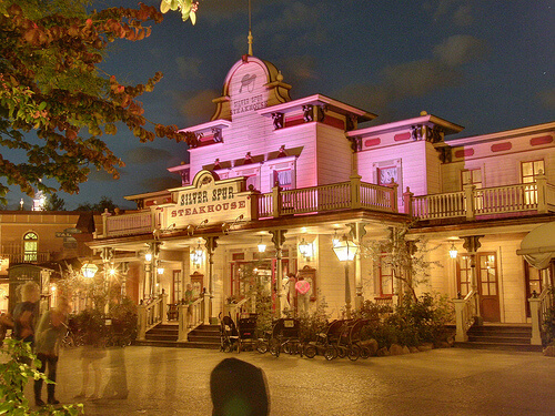 restaurantes disneyland paris
