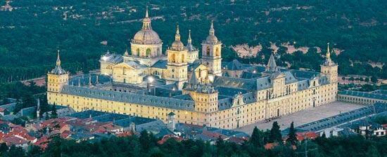 sitios mas bonitos de Madrid