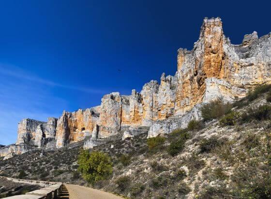 Riaza pueblos bonitos Segovia