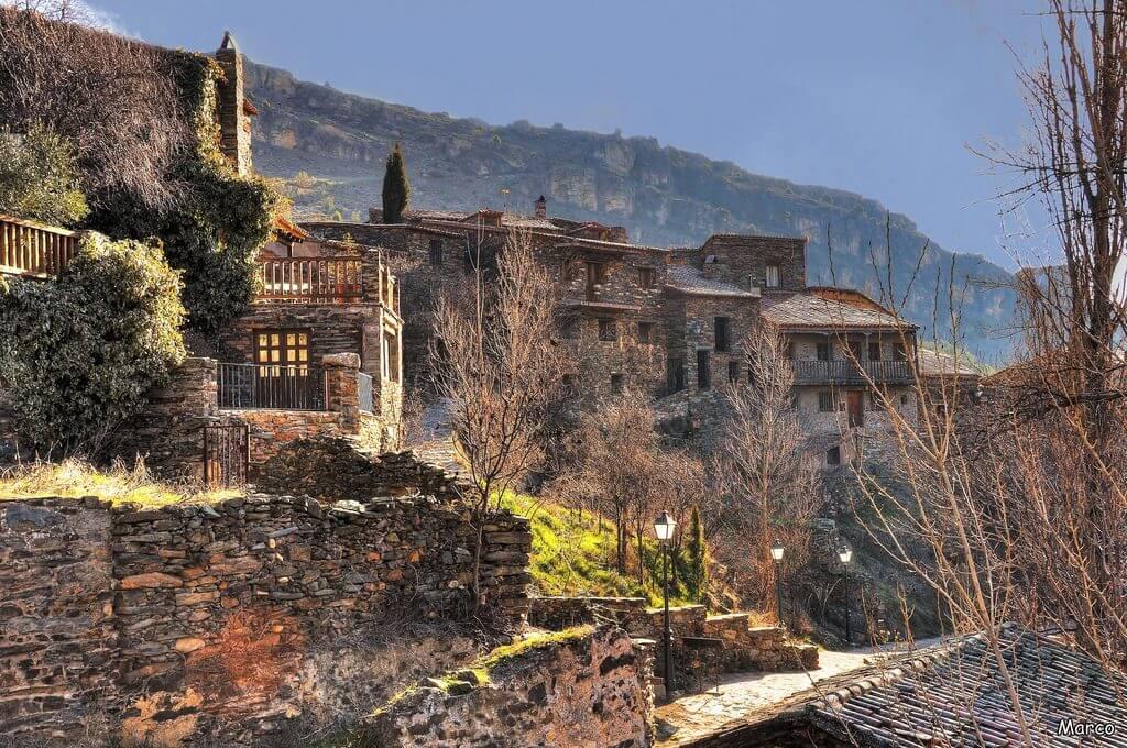 Mejores pueblos de madrid para visitar ranking 2018 for Jardines que visitar en madrid