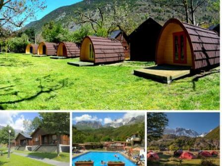 ventajas de los campings