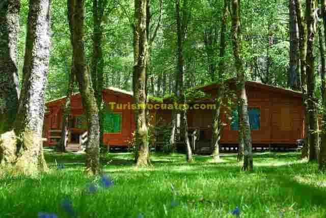 mejores campings de Portugal