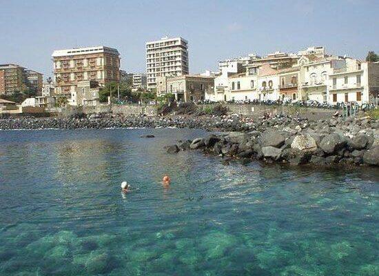 mejores playas en Sicilia