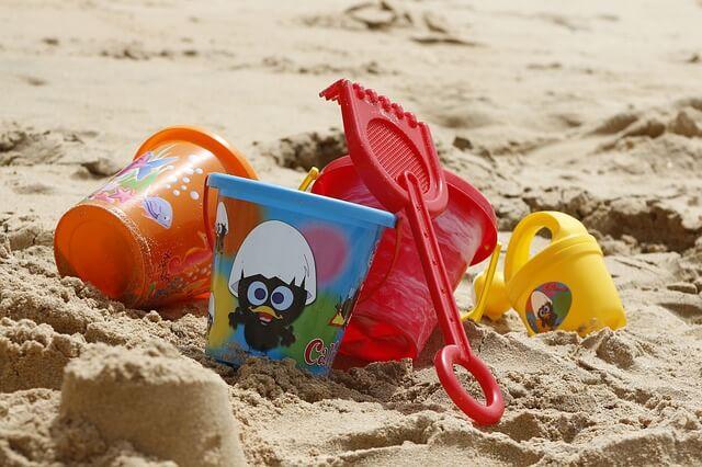 accesorios vacaciones verano