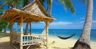 donde ir de vacaciones en agosto