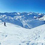 estaciones de esquí en España
