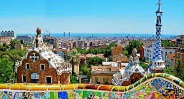 barcelona en un dia