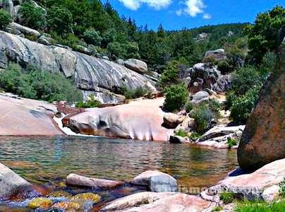 piscinas naturales en madrid y alrededores gu a completa 2017