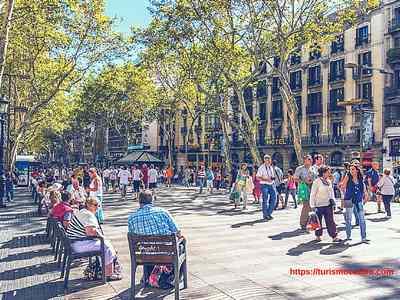 qué ver en Barcelona en un día