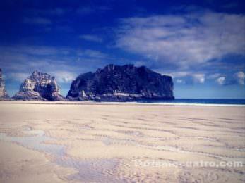 mejores playas de asturias niños