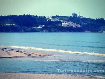 mejores playas de asturias para ir con niños