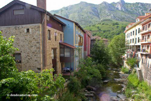 pueblos bonitos Asturias