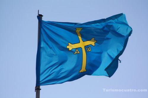 símbolos de Asturias