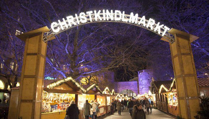 mercados navideños bonitos europa