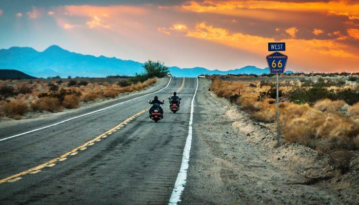 viajar seguro en moto