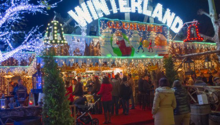 mercados navideños europa