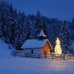 turismo rural en navidad