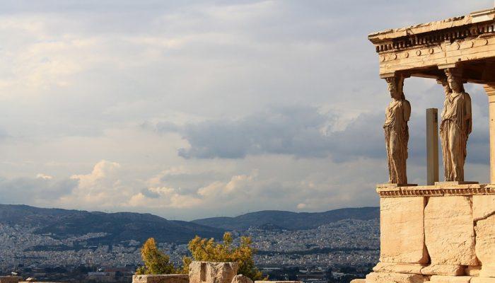 visitar grecia en semana santa