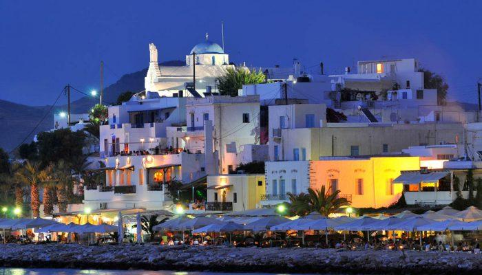 viajar a grecia en semana santa