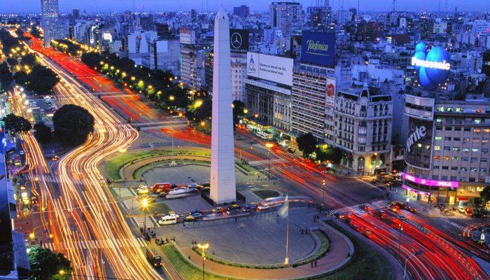 cosas que ver en argentina