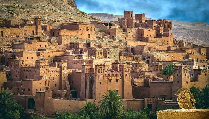 visitar marruecos en julio