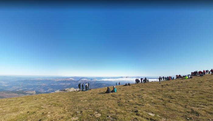 paisajes bilbao
