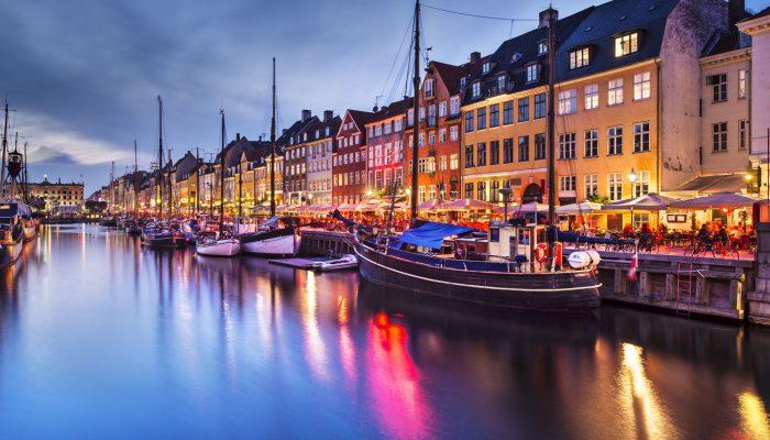 visitar suecia en junio