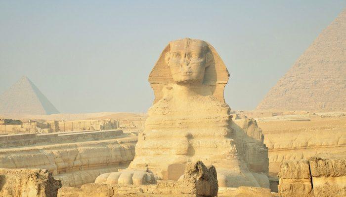 viajar en marzo a egipto