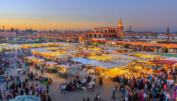 viaje a marrakech en abril