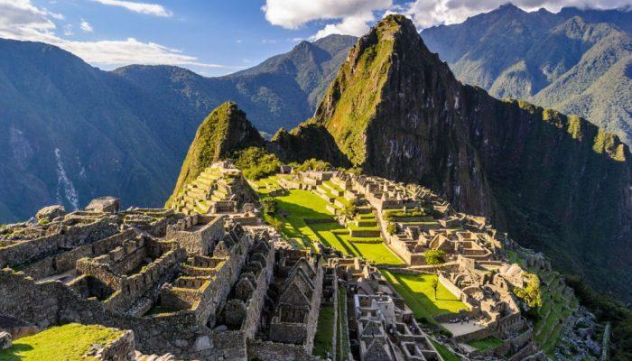 visitar perú en junio
