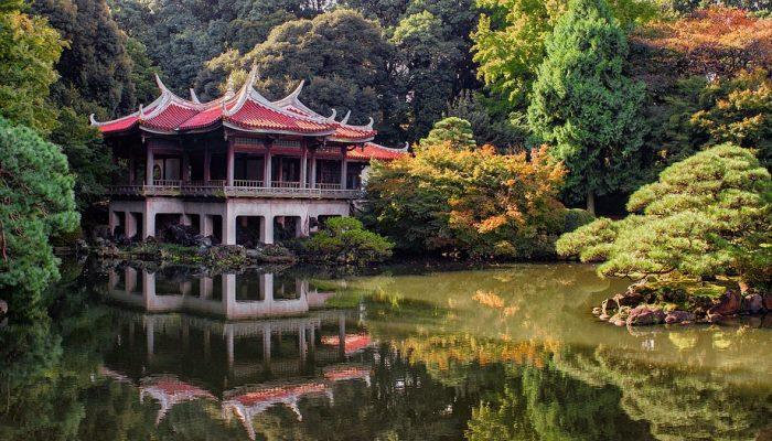 visitar japón en abril
