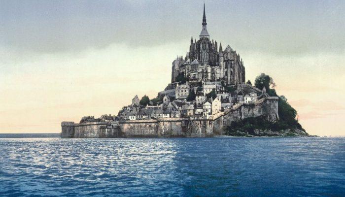 turismo medieval francia