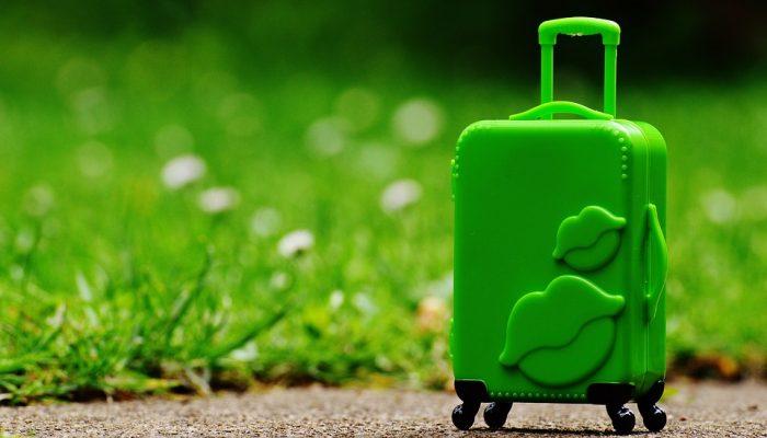 maletas de viaje para mujer