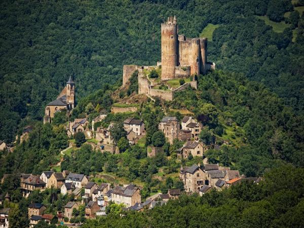 ciudades medievales francia