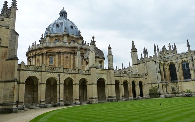 visitar oxford desde londres