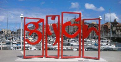 qué ver en Gijón 2018