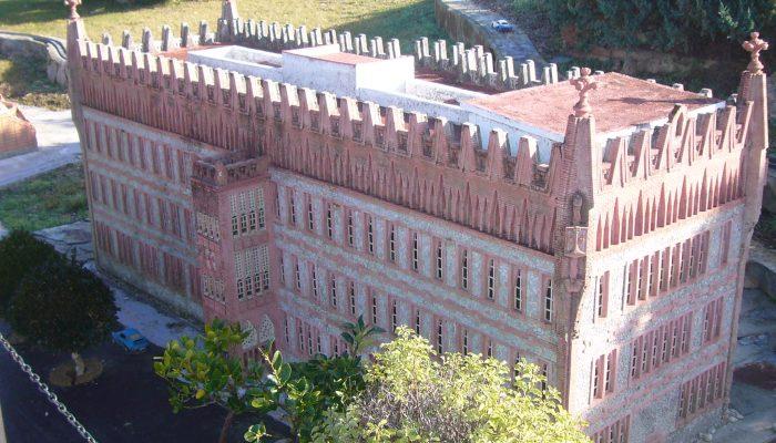 ruta Gaudi Barcelona