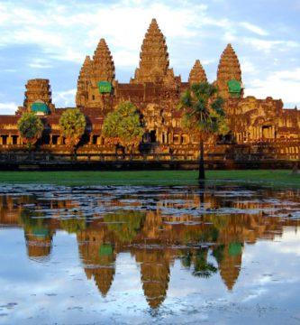 consejos de viaje Camboya