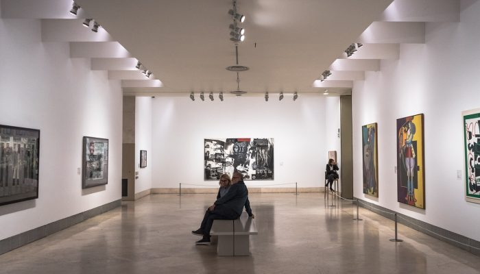 museos populares Madrid