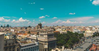 planes de ocio en Madrid