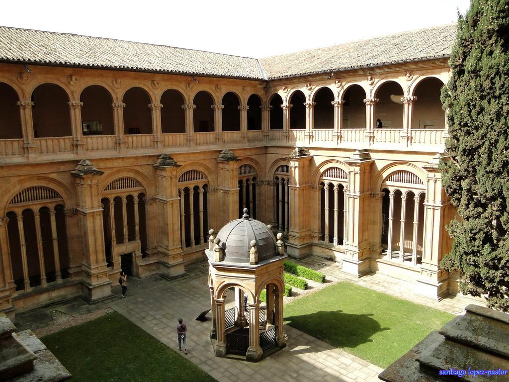 lugares de interés en Salamanca