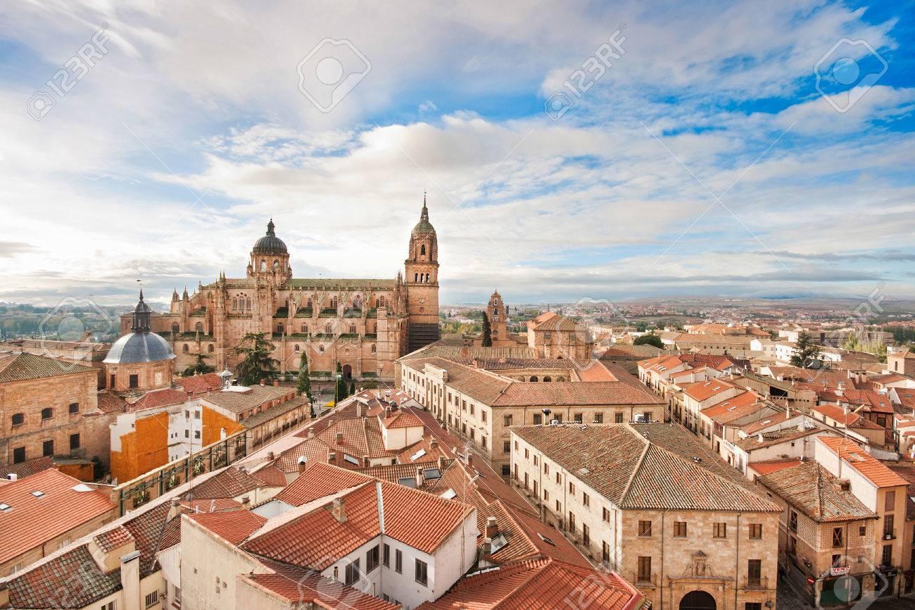 qué ver en Salamanca en un día