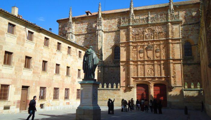 sitios que ver en Salamanca